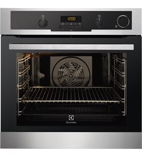 Electrolux horno independiente eob6631box inoxidable