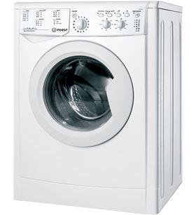 Indesit lavadora carga frontal iwc61251c 6kg 1200r