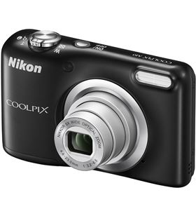 Nikon camara coolpix a10 kit negra a10b1