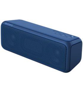 Sony altavoz inalámbrico con bluetooth srsxb3l sonsrsxb3l