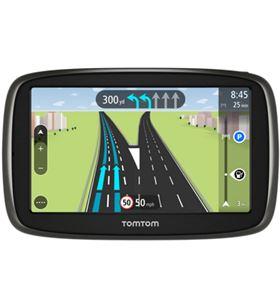 """TomTom navegador portatil tt start 52 eu45 ltm 5"""" 1aa500200"""