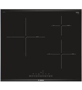 Bosch placa inducción 60cm ancho pij675fc1e