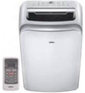 Daitsu aire acondicionado portatil apd12hr
