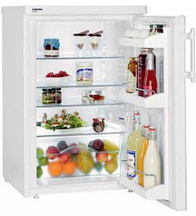 Liebherr liehberr frigorífico tp1410 cooler capacidad 138 litros
