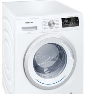 Siemens lavadora carga frontal wm14n260es 7kg 1400 bl a+++