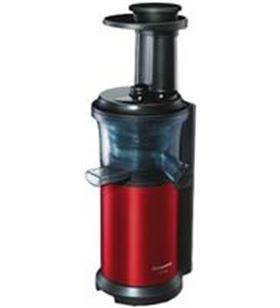 Panasonic extractor de zumo mj-l500rxe rojo mjl500rxe