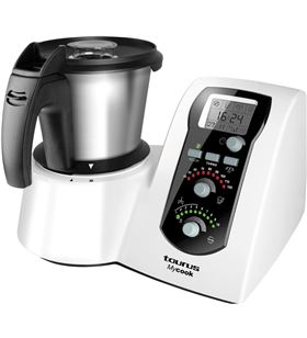 Taurus robot de cocina my cook easy 923090