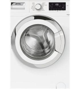 Smeg lavadora carga frontal blanco a+++ 8kg 1400 rpm wht814ees