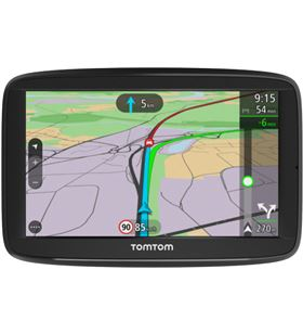 TomTom navegador portatil tt via 52 eu45 ltm 1ap500201