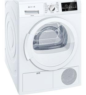 Siemens secadora condensación wt46g209ee 9kg blanca