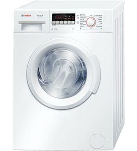Bosch lavadora carga frontal wab20266ee