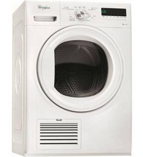 Whirlpool secadora con bomba calor hdlx 80312 hdlx80312