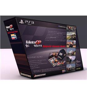 Sony juego ps3 motogp 10/11 team repsol honda(pedrosa) 386052