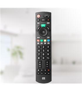 Mando universal One for all 111914, para tv panaso urc1914