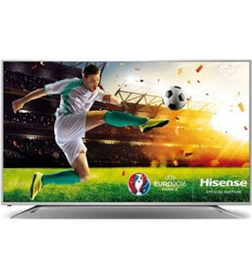 Hisense tv led tv 4k h55m7000 ultra hd 1200hz