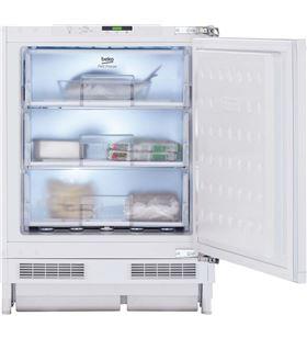 Beko congelador vertical bu1201 a+