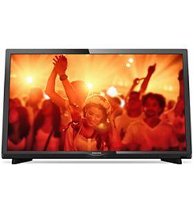 Philips tv led 24 24phs403112 100hz