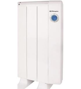 Orbegozo emisor térmico 3 elementos rre510 500 w
