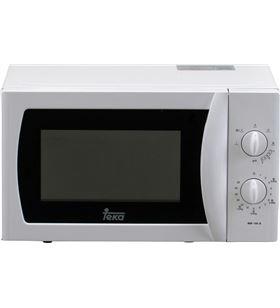 Teka microondas grill mw190g blanco 19l 40590555