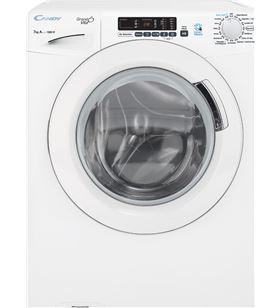Candy lavadora carga frontal gvs137d3137 a+++
