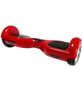 Palson patin electrico rojo 80007