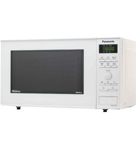 Panasonic microondas inverter con grill nndf385mepg 23l