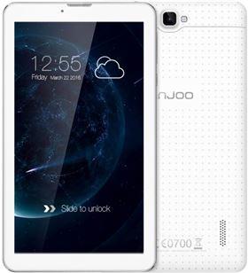 """Innjooo tablet 7"""" injoo f5 3g quad core 8gb blanca f5wh"""