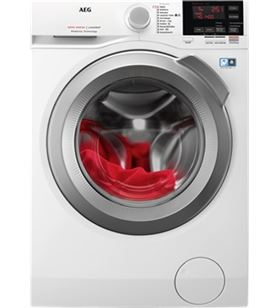 Aeg lavadora carga frontal l6fbg944 serie 6000 a+++