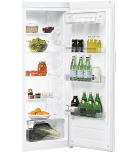 Indesit frigorifico cooler SI61W 1 puerta 167cm Frigoríficos 1 puerta de 150cm a 179cm - SI61W