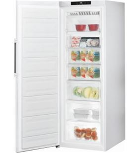 Indesit congelador vertical UI8F1CW no frost Congeladores verticales hasta 99cm - UI8F1CW