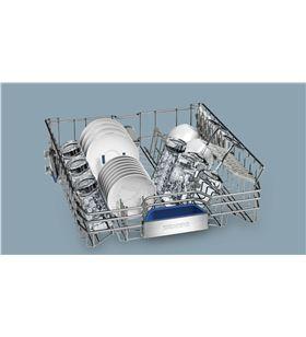 Siemens lavavajillas SN258W01TE blanco variospeed Lavavajillas - SN258W01TE