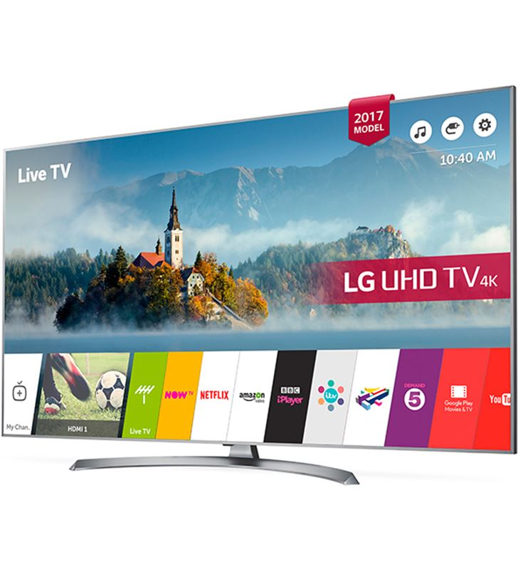 Lg tv led uhd 4k 65UJ750V smart tv pantalla ips 65'' - 35883423_9024913296