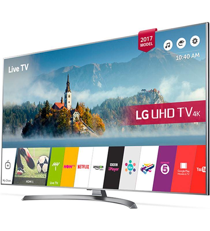 Lg tv led uhd 4k 65UJ750V smart tv pantalla ips 65'' - 35883423_1731728105