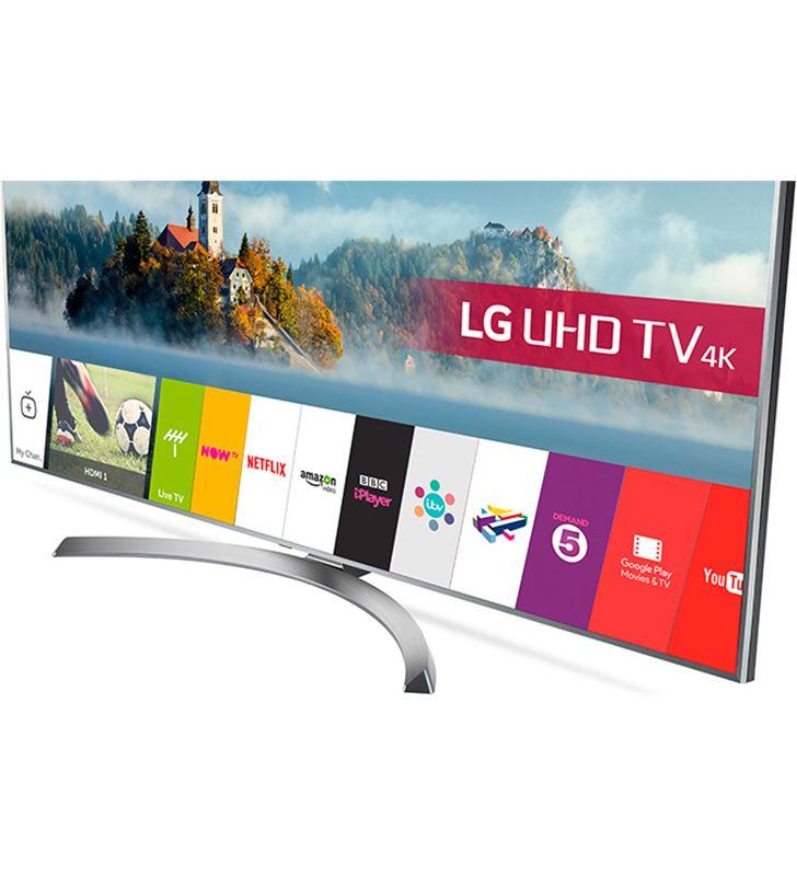 Lg tv led uhd 4k 65UJ750V smart tv pantalla ips 65'' - 35883423_5228329021