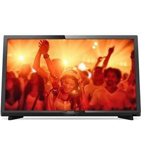 Philips 24PHS403112 tv led 24'' Televisores pulgadas - 24PHS403112