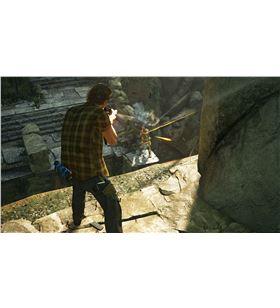 Sony juego ps4 uncharted 4 sps9454410 Juegos PS4 - 9454410