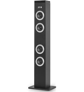 Spc torre de sonido breeze radio usb sd 4550_n SPC4550_N - SPC4550_N