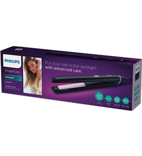 Philips plancha de pelo straight care bhs674/00 PHIBHS674_00 - BHS674