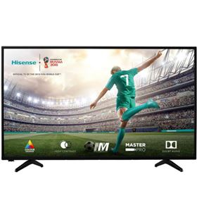 "32"" tv Hisense 32A5600 hd, smart tv"