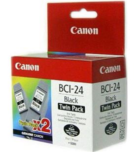 Canon tinta de impresión P050725 pack2 p/s200 s30 Cámaras fotografía digitales - P050725