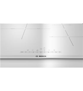 Placa inducción independiente Bosch pid672fc1 3 zonas 60cm PID672FC1E - PID672FC1E