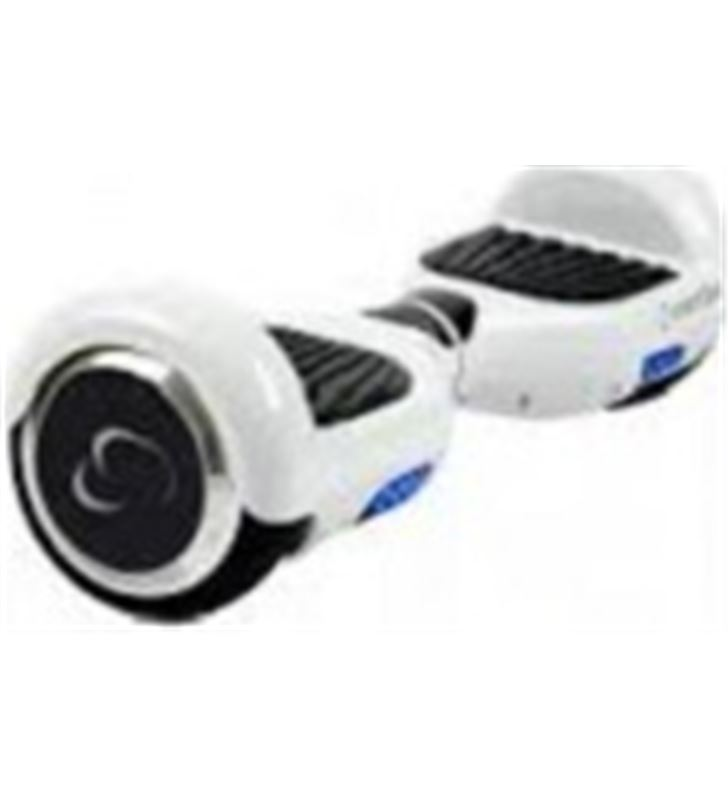 Smartgyro SMGYWOXSG27_027 patín eléctrico x2 bluetooth/altavoces blanco - 36468571_7622765845