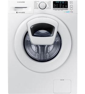 Samsung lavadora carga frontal ww90k5410ww 9kg ecobubble WW90K5410WWEC - WW90K5410WWEC