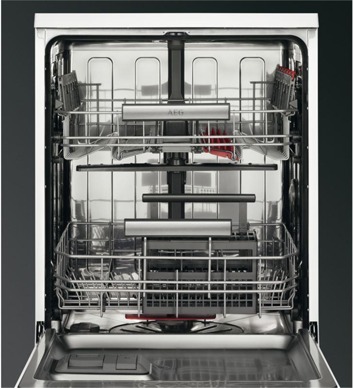 Aeg lavavajillas integrable ( no incluye panel puerta ) FSE73300P clase a+++ - 35658424_7603942751