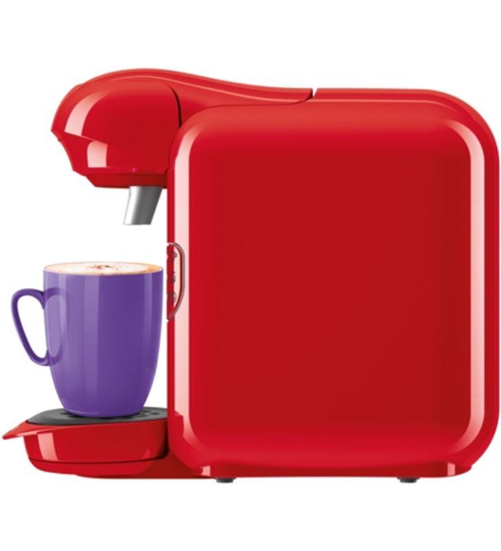 Bosch cafetera automatica tassimo TAS1403 roja Cafeteras espresso - 36157631_8552407174