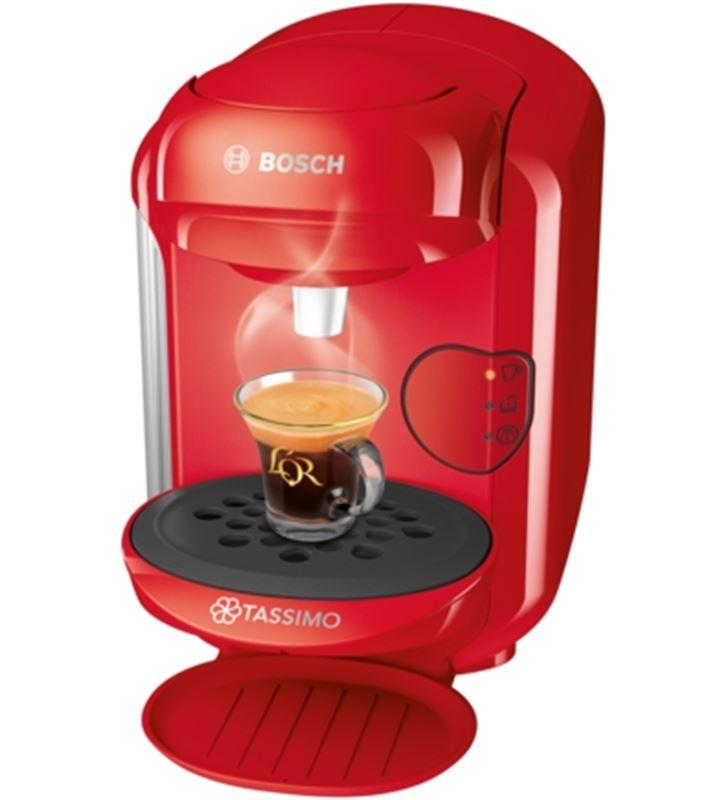 Bosch cafetera automatica tassimo TAS1403 roja Cafeteras espresso - 36157631_0938017645