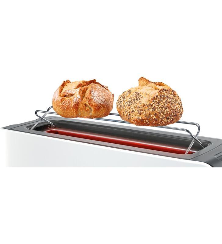 Bosch tostador TAT6A001 calienta-panecillos integrado y plegable - 33142353_0287276055