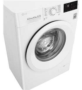 Lg lavadora carga frontal F2J5WN3W 6.5kg 1200rpm a+++ - F2J5WN3W