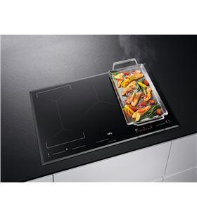 Aeg plancha cocina teppanyaki grill A9KL1 Barbacoas, grills planchas - A9KL1