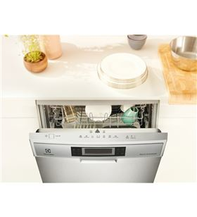 Electrolux lavavajillas airdry 13 cubiertos ESF5534LOW 60cm - ESF5534LOW